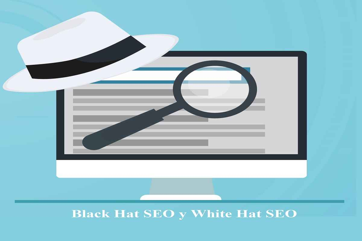 Black Hat SEO y White Hat SEO