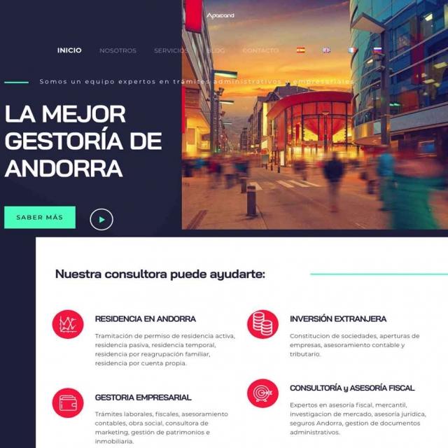 aparcand-proyecto-web