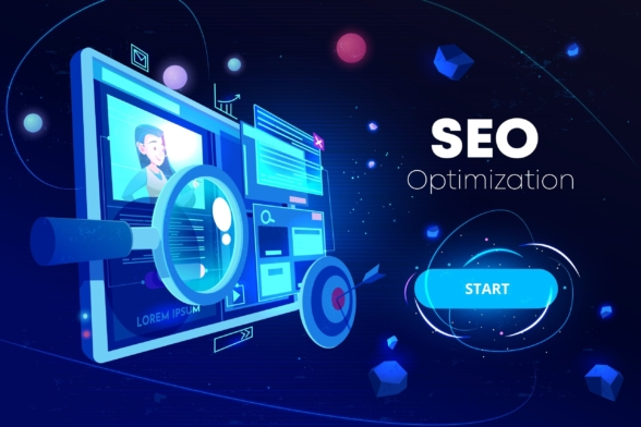 Optimizacion SEO
