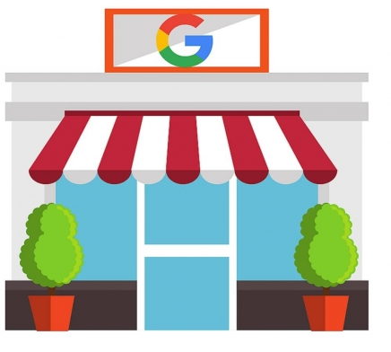 Google My Business con un gestor en España